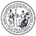 North Carolina Board of Electrical Contractors